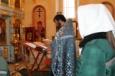В учреждениях УФСИН России по Костромской области началась Неделя молитвы